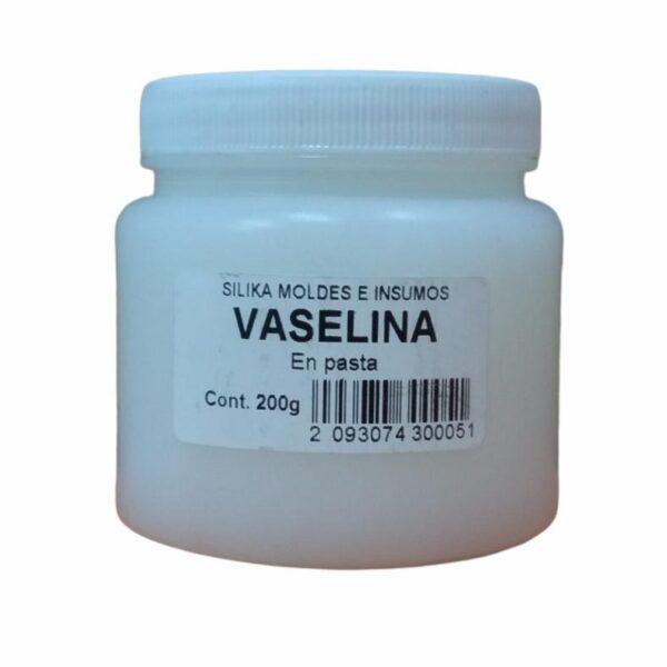 Vaselina Desmoldante en Pasta 200gr
