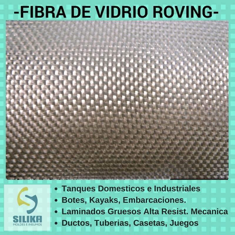 fibra-vidrio-roving