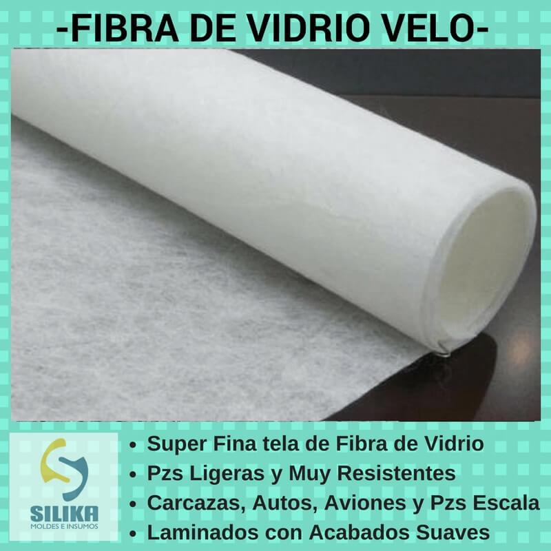 fibra-vidrio-velo
