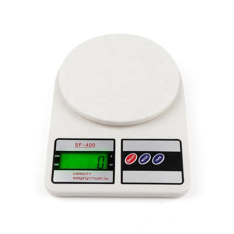 BALANZA DIGITAL CLASIC II Gramos y Onzas 10 kg